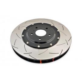 Σετ Δισκόπλακες Πίσω της DBA Σειρά 5000 Χαρακτές Διαιρούμενες 380x30mm για Nissan GTR R35