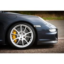 Σετ δίσκοι carbon-ceramic εμπρός της ST για Porsche 997 GT3 Cup