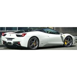 Σετ δίσκοι carbon-ceramic εμπρός της ST για Ferrari 458 Italia/Spider