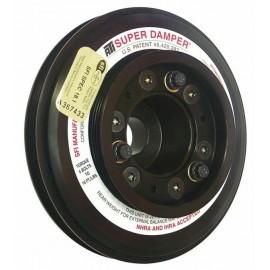 Τροχαλία Στροφάλου της ATI για Nissan RB26 R32 1000PS (917752)