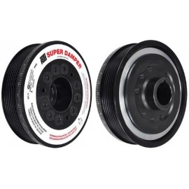 Τροχαλία Στροφάλου της ATI για Honda Civic Type R EP3 / Acura RSX K20/K24 (918477)
