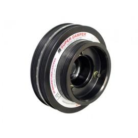 Τροχαλία Στροφάλου της ATI για Nissan SR20 FWD (918607)
