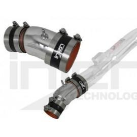 Βοηθητικό κολάρο αλουμινίου turbo της Injen για Nissan Juke 1.6 CVT Turbo 09+