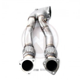 Downpipe της Wagner Tuning για Audi TTRS 8S / RS3 8V Facelift
