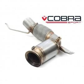 Downpipe της Cobra Sport για Mini Cooper JCW F56 GP3 MK3 2020+
