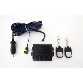Σύστημα Remote Control της XForce για εξατμίσεις με σύστημα Varex