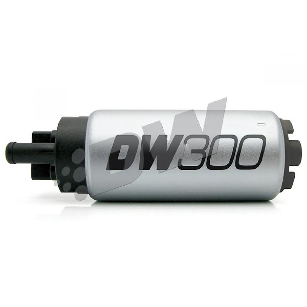 Αντλία Βενζίνης Universal της Deatschwerks 340 λίτρα ανά ώρα