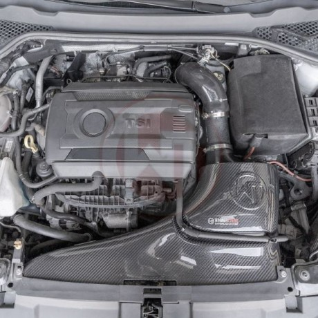 Κιτ Εισαγωγής Αέρα Carbon της Wagner Tuning για Audi A3, S3 8V / VW Golf 7 GTi, 7R / Seat Leon Cupra / Skoda Octavia RS 2.0 TSi/TFSi