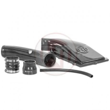 Κιτ εισαγωγής αέρα carbon 89mm της Wagner Tuning για Audi RS3 8V / TTRS 8S / RSQ3 F3