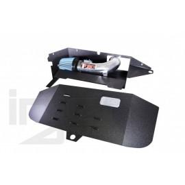 Κιτ εισαγωγής αέρα της Injen για BMW 316i LCI (116,118,318i ) 1.5L Turbo F20,21