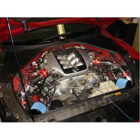 Κιτ εισαγωγής αέρα της Injen για Nissan GTR R35 (SP1995P)