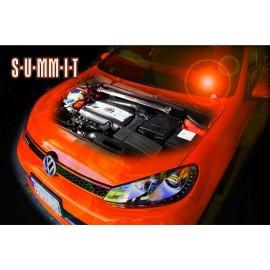 Μπάρα θόλων της Summit για VW Golf V / Golf VI / Scirocco 08+