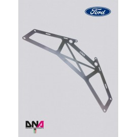 Εμπρός υποπλαίσιο της DNA Racing για Ford Fiesta MK VII JA8/JR8 - MK8 ST incl.