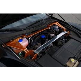 Μπάρα θόλων V2, 6 σημείων της Summit για Mazda RX8