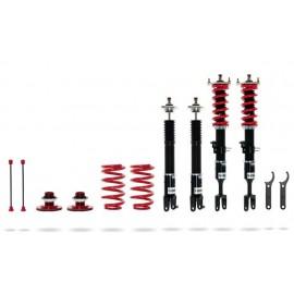 Κιτ ανάρτηση ρυθμιζόμενη Extreme XA της Pedders για Nissan 350Z