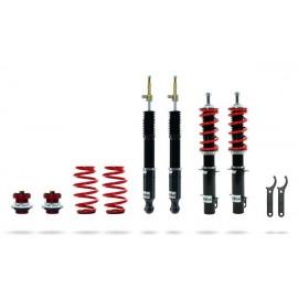 Κιτ ανάρτηση ρυθμιζόμενη Extreme XA της Pedders για Audi A3/S3/TT & VW Beetle / Golf IV