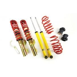 Kit Coilover της MTS Technik για Audi A3 8L / TT 8N, Seat Leon I / Toledo II, Skoda Octavia I, VW Bora / Golf IV / New Beetle