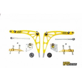 Drift Lock Kit της IRP για BMW E30