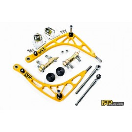 Drift Lock Kit της IRP για BMW E46