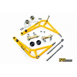 Drift Lock Kit της IRP για BMW E46 V2