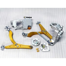 Drift Kit Εμπρός της IRP για BMW E8X, E9X (not M models)