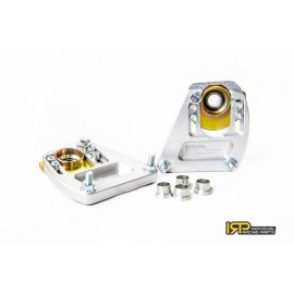 Ρυθμιζόμενα camberplates για το Drift Lock Kit της IRP για BMW E30