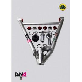 Εμπρός ψαλίδια της DNA Racing για Lotus Elise L4 / Exige L4 Toyota Engine