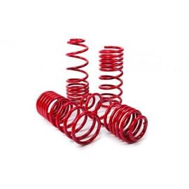 Ελατήρια Χαμηλώματος set της MTS Technik για Fiat Punto EVO 1.2 / 1.4 / 1.4 Twin Air