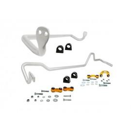 Κιτ αντιστρεπτικές εμπρός & πίσω της Whiteline για Subaru Impreza GC / GF 93-00 (BSK004)