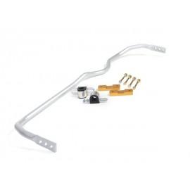 Ρυθμιζόμενη εμπρός αντιστρεπτική 24mm της Whiteline για VAG AWD (BWF20XZ)