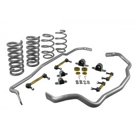 Κιτ αναβάθμισης ανάρτησης της Whiteline για Ford Mustang S550  5.0l (και για GT & Shelby GT350)