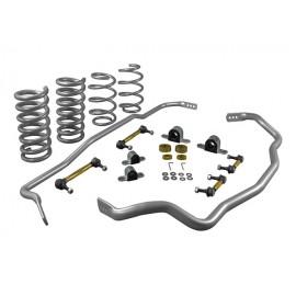 Κιτ αναβάθμισης ανάρτησης της Whiteline για Ford Mustang S550 2.3l & 3.7l (και για GT & Shelby GT350)