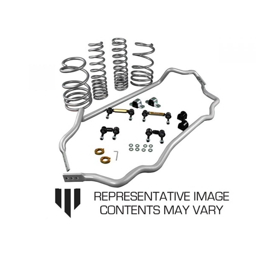 Κιτ αναβάθμισης ανάρτησης της Whiteline για Renault Clio III X85 2.0l Sport (GS1-REN002)