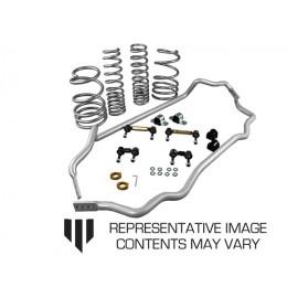 Κιτ αναβάθμισης ανάρτησης της Whiteline για Renault Clio III X85 2.0l Sport