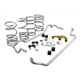Κιτ αναβάθμισης ανάρτησης της Whiteline για Subaru Impreza WRX GD 2002-2003