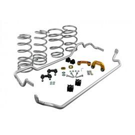 Κιτ αναβάθμισης ανάρτησης της Whiteline για Subaru Impreza WRX GD 2004-2007