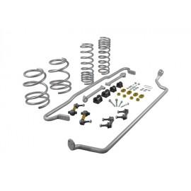 Κιτ αναβάθμισης ανάρτησης της Whiteline για Subaru Impreza WRX GV Sedan, GR Hatch 2012-2014