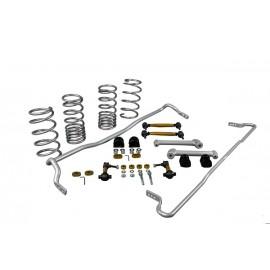 Κιτ αναβάθμισης ανάρτησης της Whiteline για Subaru BRZ / Toyota GT86 2012+