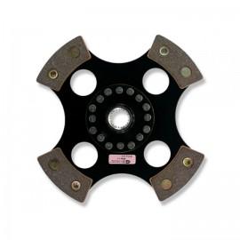 Δίσκος συμπλέκτη 4-φτερος της ACT για Subaru / Saab / Toyota