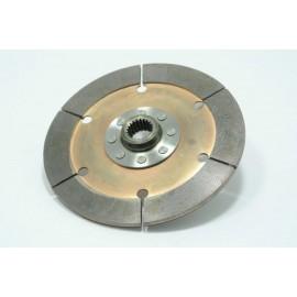 Δίσκος Συμπλέκτη της Xtreme Performance για Toyota 184mm