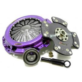 Κιτ συμπλέκτη carbon της Xtreme Performance για Nissan RB25/RB26 5-ταχυτο