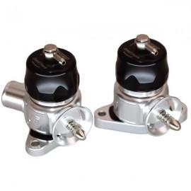 Σκάστρες (κιτ) διπλού εμβόλου της Turbosmart για Nissan GTR R35