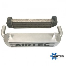 Intercooler της Airtec για BMW E46 320D