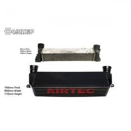 Intercooler της Airtec για BMW Series 1 & 3 Diesel