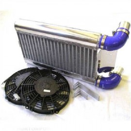 Intercooler 50mm Core της Airtec για Ford Escort RS Turbo S2