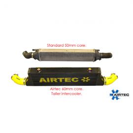Intercooler της Airtec για Fiat Punto Abarth