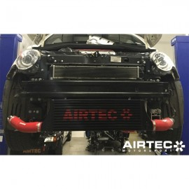 Intercooler της Airtec για Fiat 595 Abarth 60mm core
