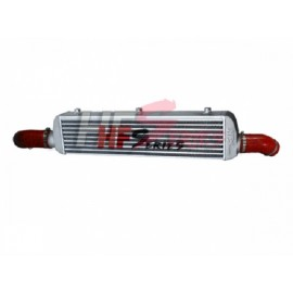 Intercooler kit της HF για Fiat Punto 199 / Alfa Mito 1.4 TB