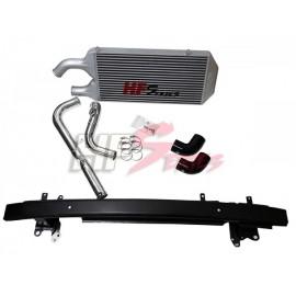 Intercooler kit της HF για VW Polo 9N 1,8T