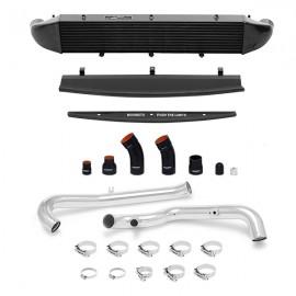 Intercooler κιτ της Mishimoto, με σωληνώσεις, για Ford Fiesta ST180 2013+ (MMINT-FIST-14KPBK)